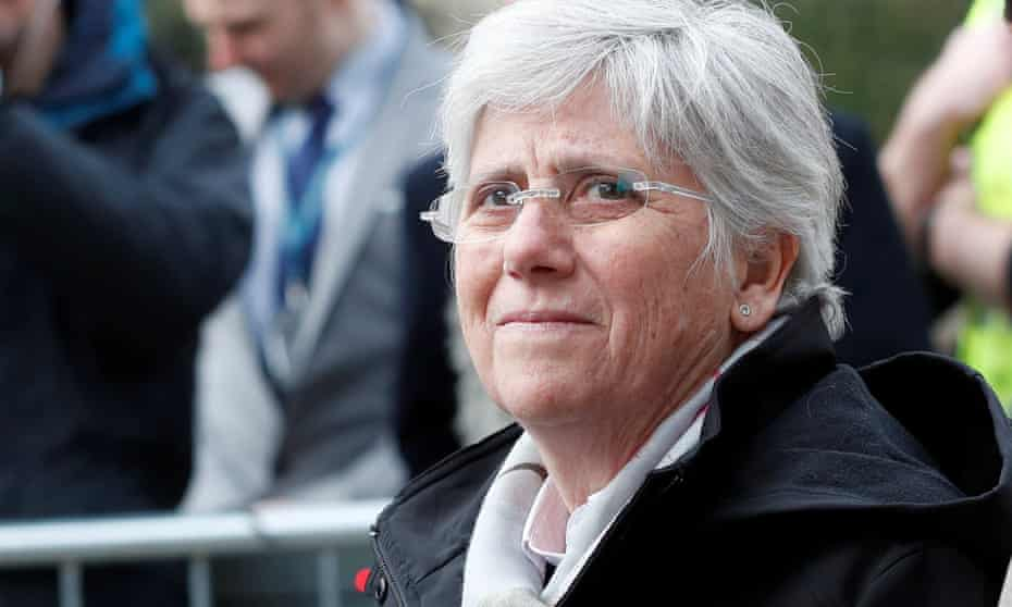 Carla Ponsati