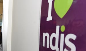 The NDIS