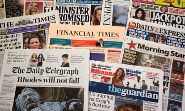 Not content with taking over everything else, bots are coming for newspapers …