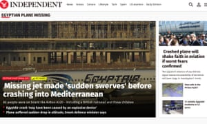 Independent's deal with Saudi publisher back under spotlight