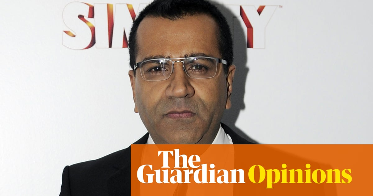 The BBC's defenders must also be its harshest critics over Martin Bashir