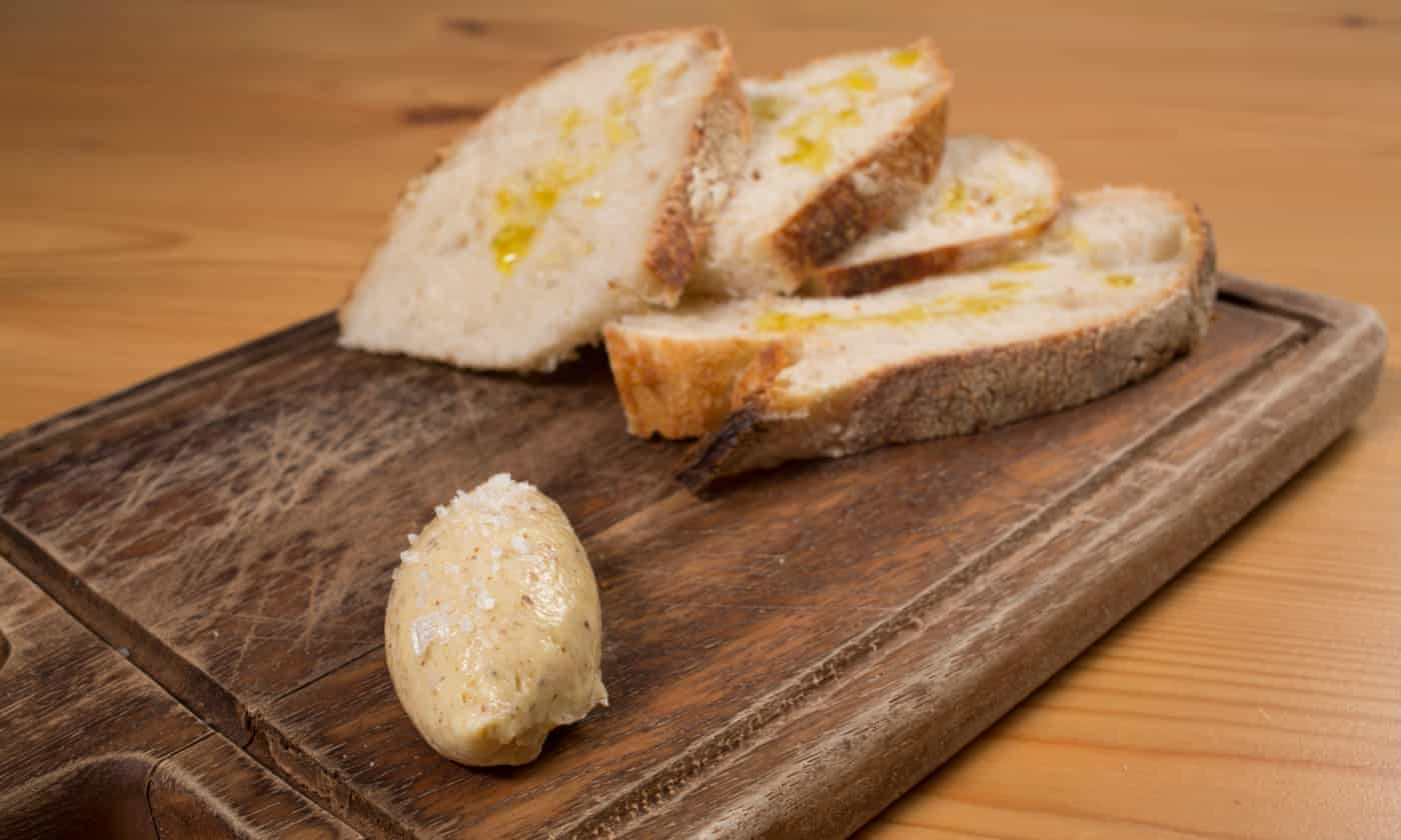 Could sourdough bread be the answer to the gluten sensitivity epidemic?