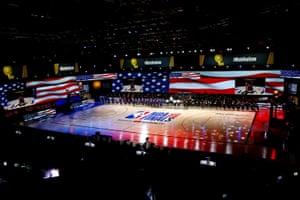 Finales NBA 2020
