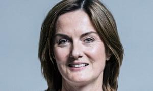 Lucy Allan MP - headshot