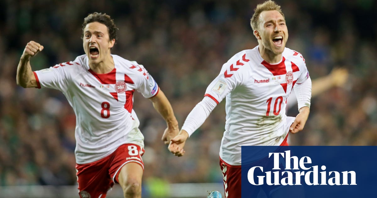 Denmark World Cup 2018 team guide: tactics, key players and