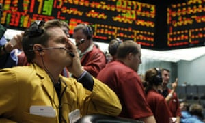 Focaccia and financial meltdown: can a Wall Street crash be