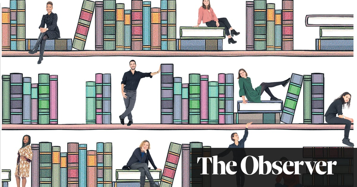 Meet the hottest-tipped debut novelists of 2019