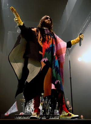 Thirty seconds to mars review empty euphoria from jared letos jared leto publicscrutiny Gallery