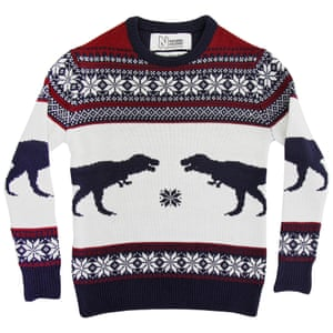 Trend predictors are trying to make llamas happen but Dinos still have fashion's heart, £50, nhmshop.co.uk