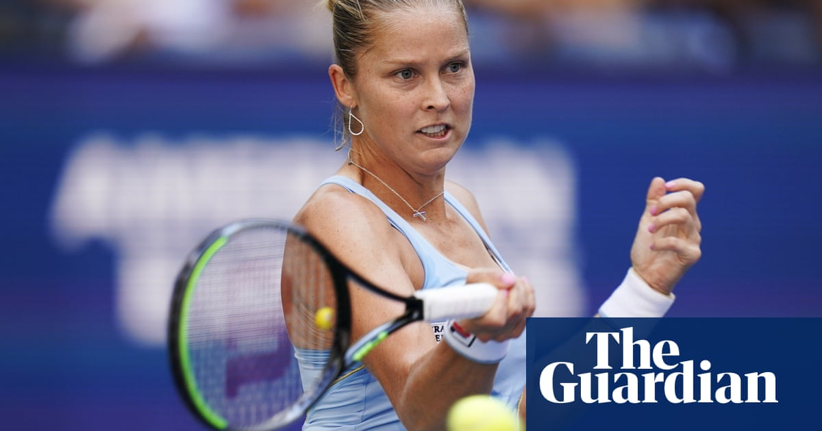 Shelby Rogers expects death threats after US Open loss to Emma Raducanu