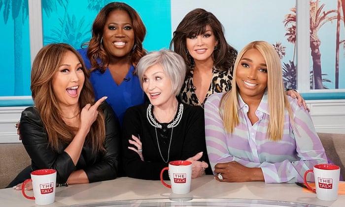 From Sharon Osbourne to Jane Fonda, let's celebrate the unrepressed  brilliance of white hair | Sharon Osbourne | The Guardian