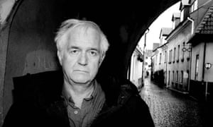 Quicksand by Henning Mankell review – moving intelligence