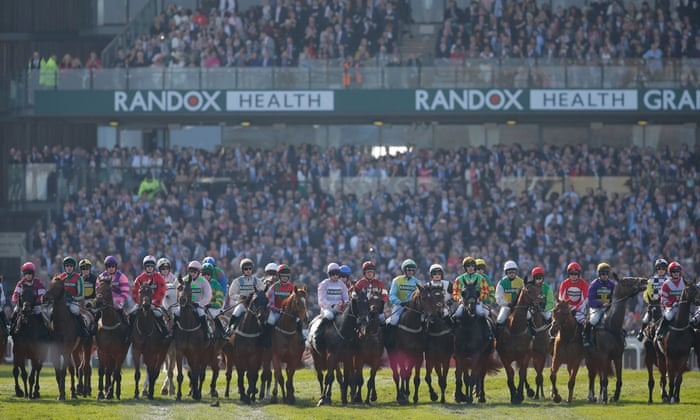 Grand National runners 2019: horse-by-horse betting guide