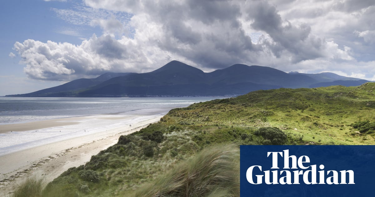 My alternative summer: travel writers' plans for an epic UK adventure