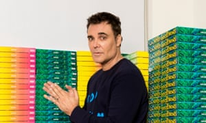 David LaChapelle: 'This industry is no place to get old.'