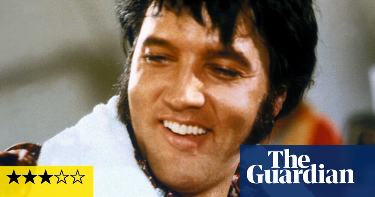Elvis: Thats the Way It Is review – feisty time capsule of the Kings Vegas stint