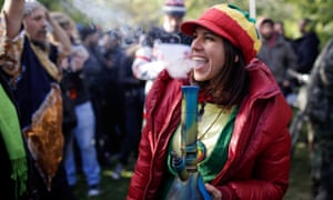 'We are still limited in our understanding of how much recreational use of cannabis in Canada will increase thanks to legalization.'