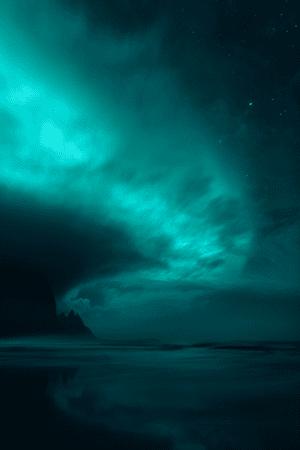 AURORAE: Ghost World © Mikkel Beiter (Denmark) – WINNER