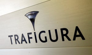 Former Trafigura executives, Mariano Ferraz and Marcio Magalhães, have been charged