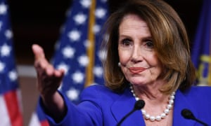 Nancy Pelosi said of Joe Biden's behavior with women: 'What's important is how they receive it, not necessarily how you intended it.'