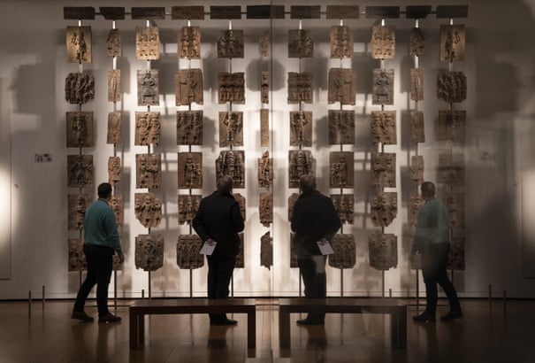 Should museums return their colonial artefacts?