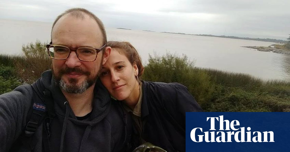 How we met: 'I was too shy to speak to her at first'