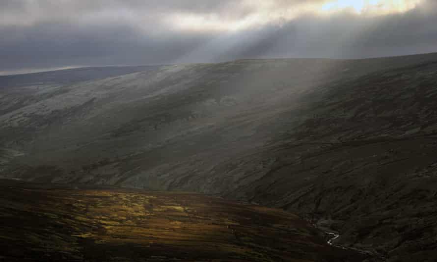 Thack Moor in Cumbria