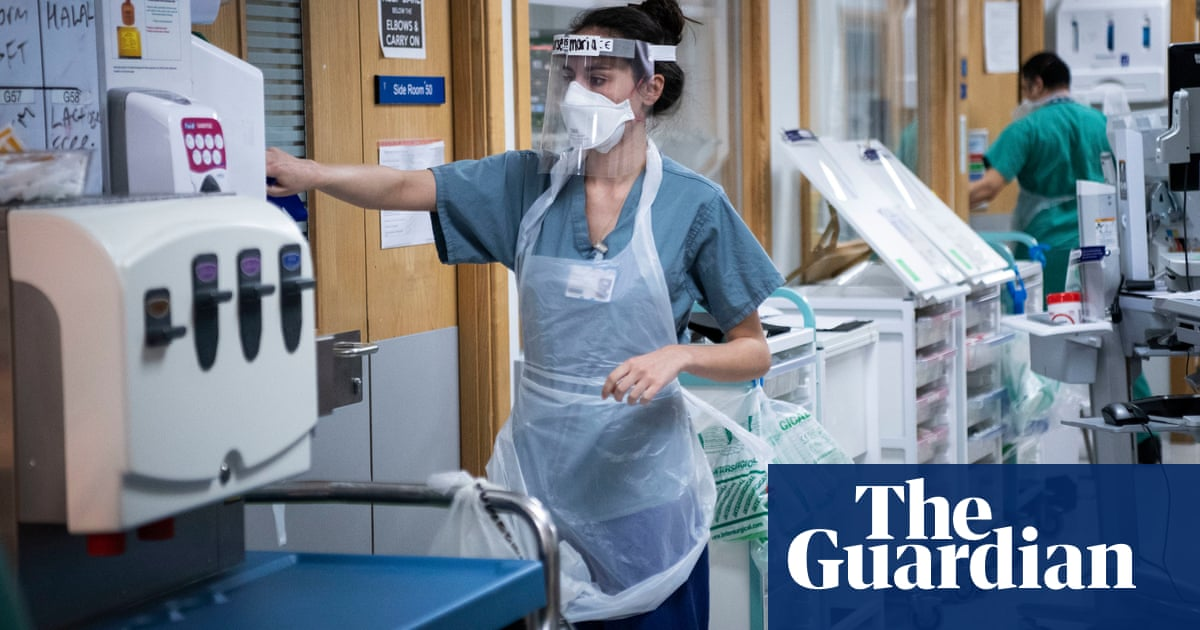 New Covid wave could worsen NHS surgery backlog, experts warn