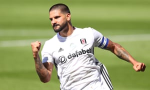 Aleksandar Mitrovic has a point to prove in the Premier League.