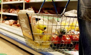 Aldi and Lidl have started increasing the prices of bananas and milk.
