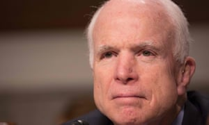Senator John McCain has built a reputation as a conservative who is willing to work with liberals. This 'independent streak' has earned him praise and criticism.
