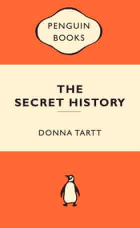 Μυστική Ιστορία