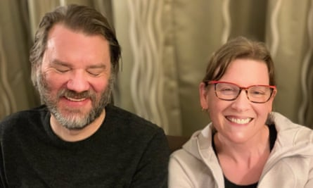 Chet Faliszek and Dr Kimberly Voll, founders of new game studio Stray Bombay.