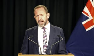 Justice minister Andrew Little said New Zealand was not immune to foreign interference