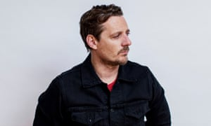 An object lesson in musical economy … Sturgill Simpson.