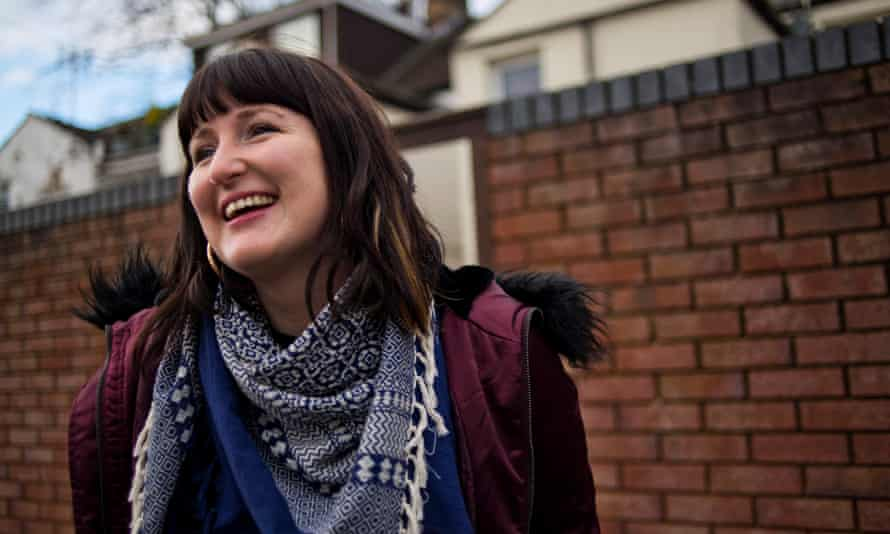 'Rooted and thoughtful:' co-founder Rhiannon White.