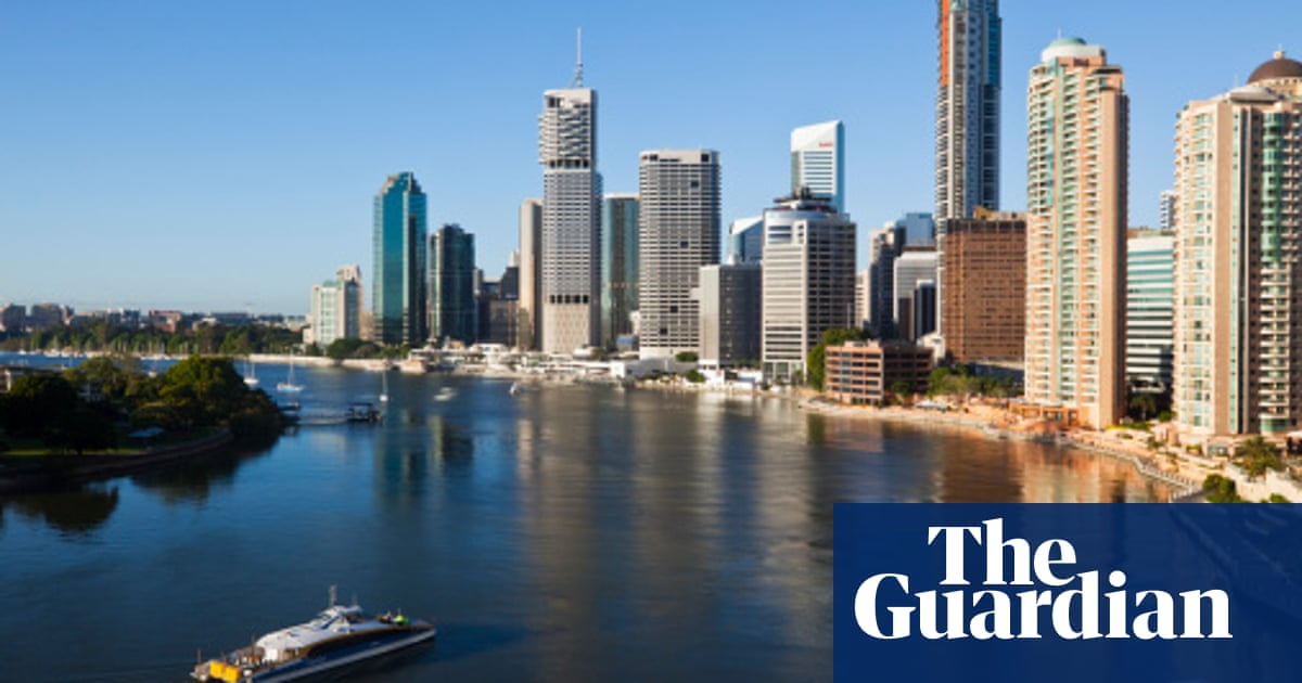 Brisbane close to hosting 2032 Olympics after approval of 'irresistible' bid