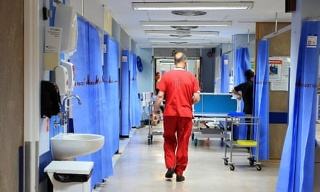 Third of UK doctors report burnout and compassion fatigue