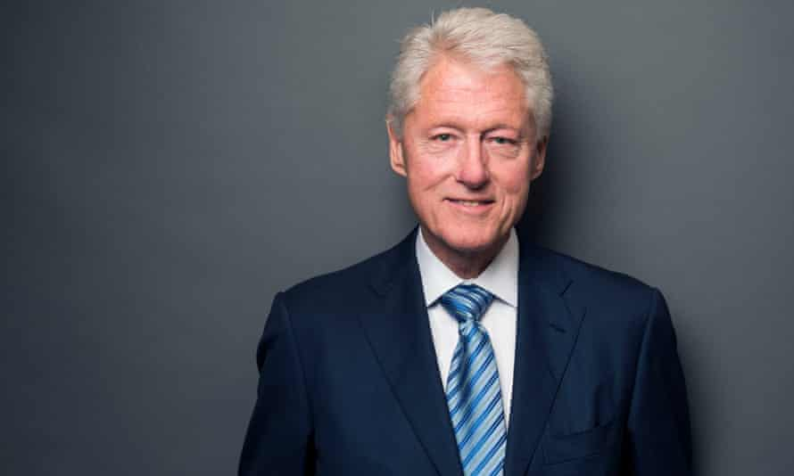 Bill Clinton: 'I still believe One Hundred Years of Solitude is the greatest novel written since William Faulkner died.'