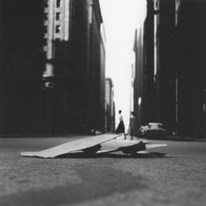 Chicago Loop, 1958