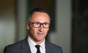 On Wednesday night, Di Natale will speak on private health insurance costs at the Sydney Institute.