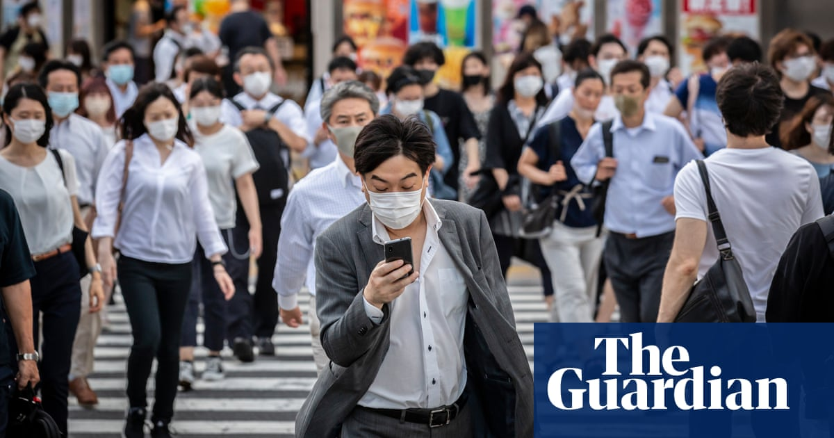 Japan shrugs at name-and-shame policy amid Covid fatigue and changing norms