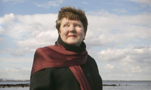 (AUSTRALIA & NEW ZEALAND OUT) What I've Learnt. Picture shows Joan Kirner on the beach near her home in Williamstown on 24th May, 2004. THE AGE, A2, Picture by SIMON SCHLUTER. (Photo by Fairfax Media via Getty Images)