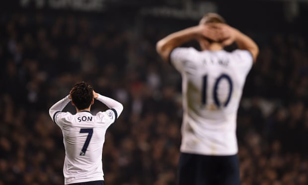 Video: Tottenham Hotspur vs Newcastle United