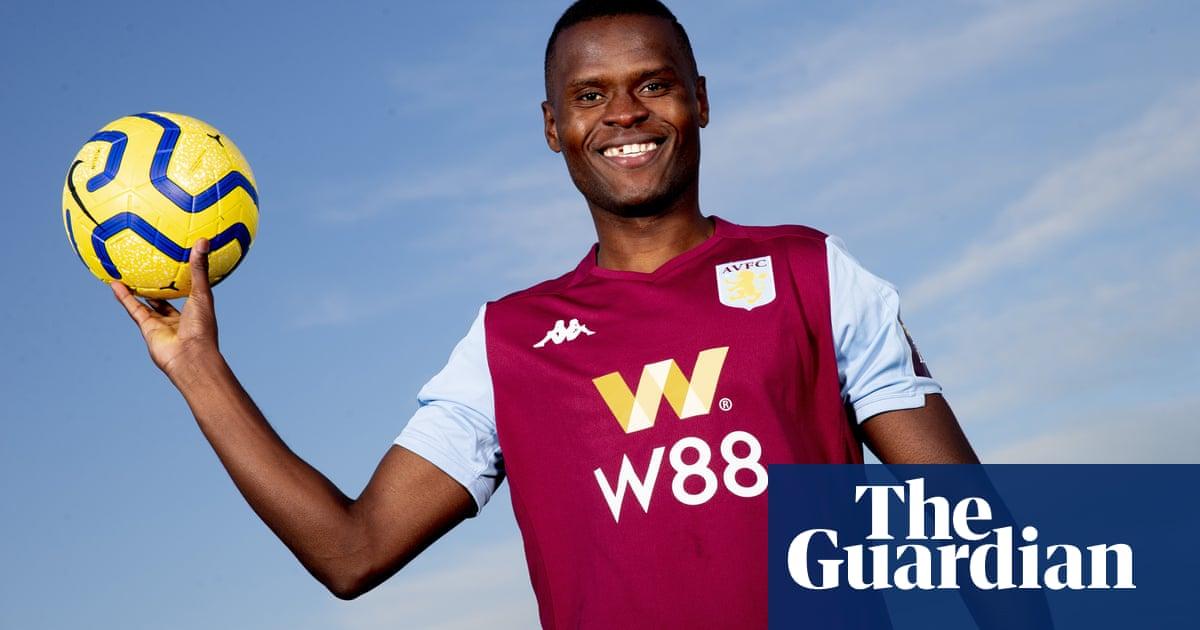 Aston Villa set to play £8.5m signing Mbwana Samatta against Leicester