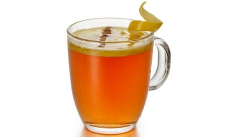 Cocktail of the week: Mr Scrooge's Tea