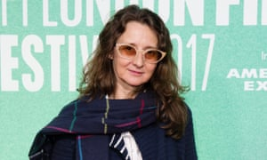'It's really hard to watch a Marvel film' … Lucrecia Martel.