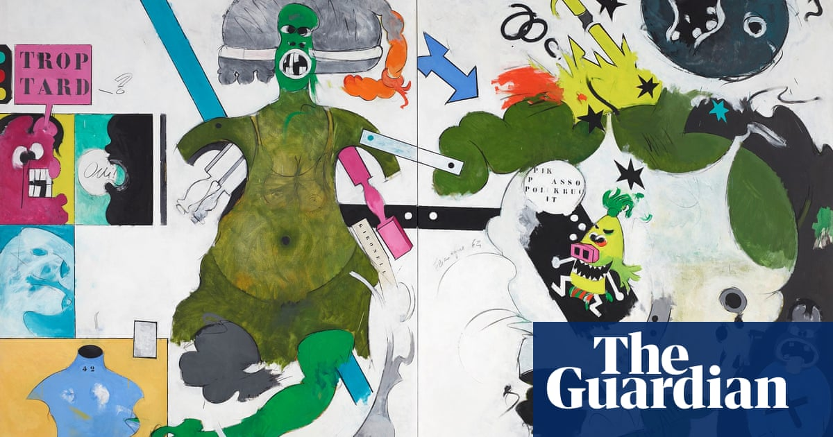 Rothko on paper, Rossetti in love and Télémaque on the rampage – the week in art