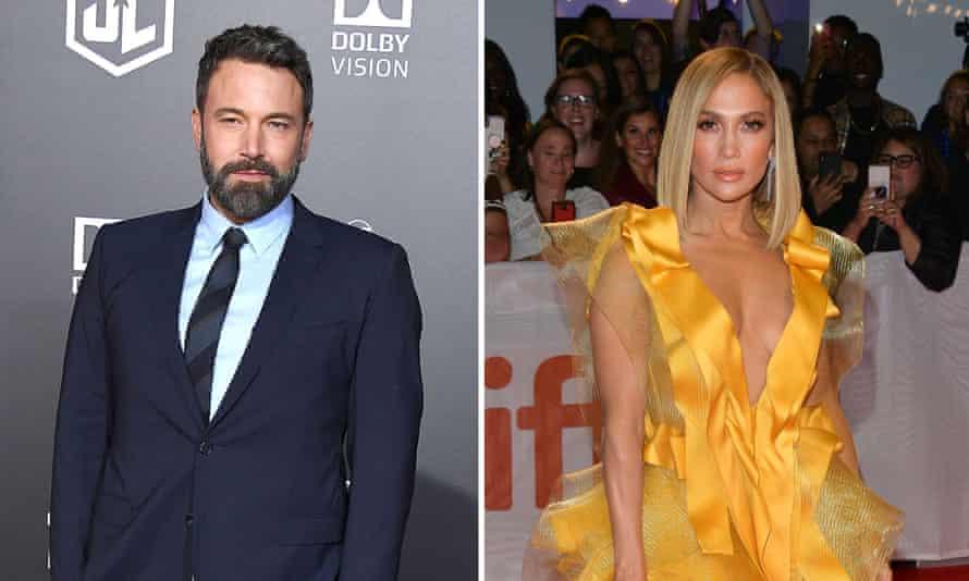 Ben Affleck and Jennifer Lopez have reunited