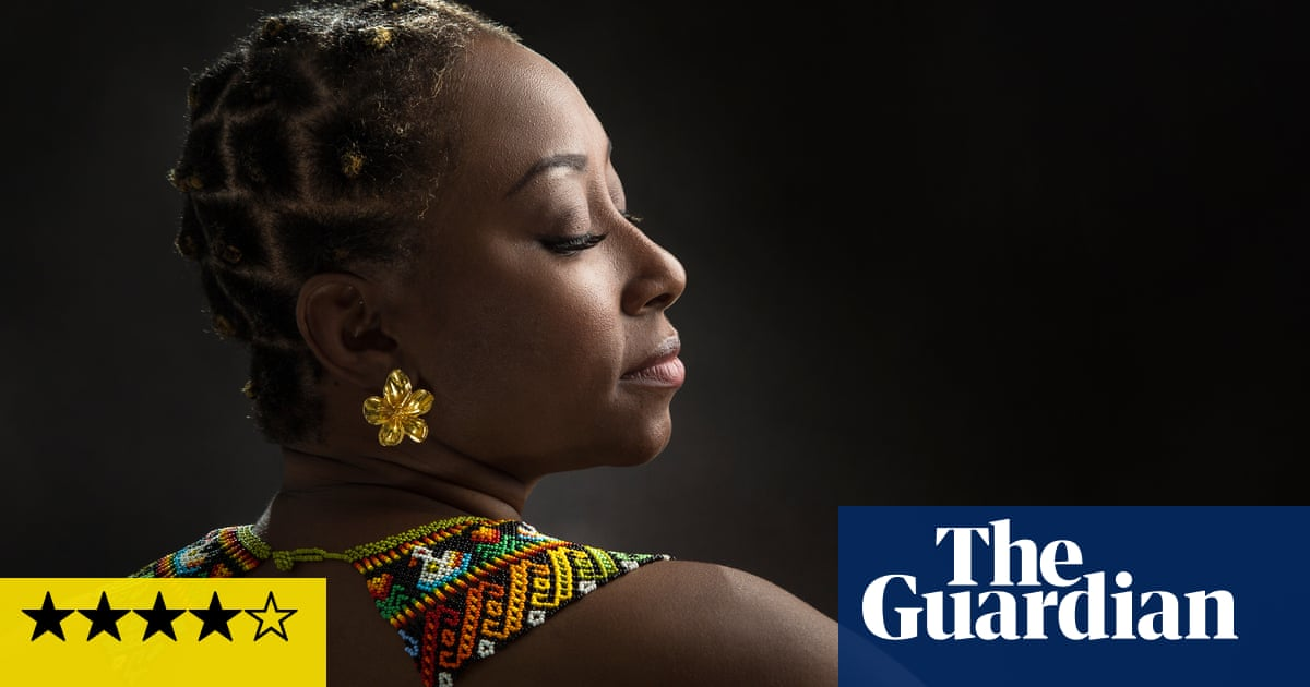 Quantic and Nidia Góngora: Almas Conectadas review – Colombian gold-panners go orchestral